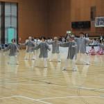 伝統楊式太極拳